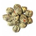Золотой цветок османтуса (Персик)