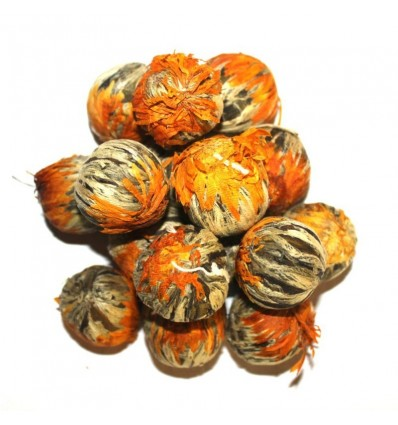 Золотая хризантема (Манго)