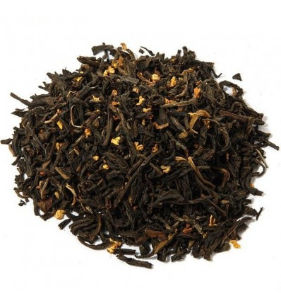 Гуй Хуа Хун Ча, Красный чай с цветами османтуса