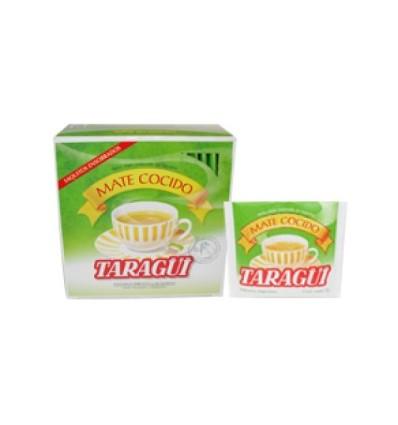 "Mate ""Taragui"" 1*3гр зеленый"