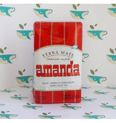 Amanda, 250 гр.