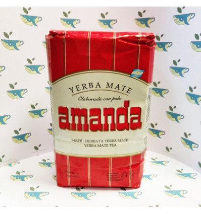 Amanda, 1000 гр.