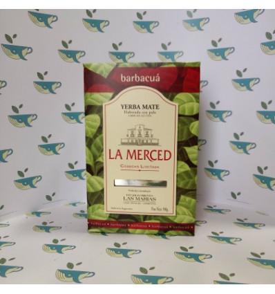 La Merced barbacua, 500 гр.