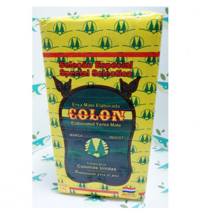 Colon Seleccion Especial, 500 гр.