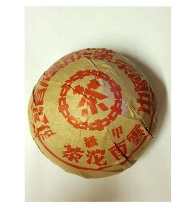 Шу Пуэр Красная Печать То Ча 250г
