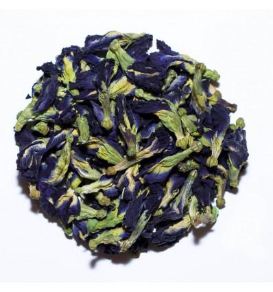 Анчан (Клитория, Синий тайский чай)