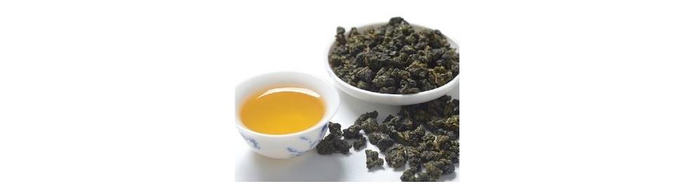 Габа (GABA) Чай
